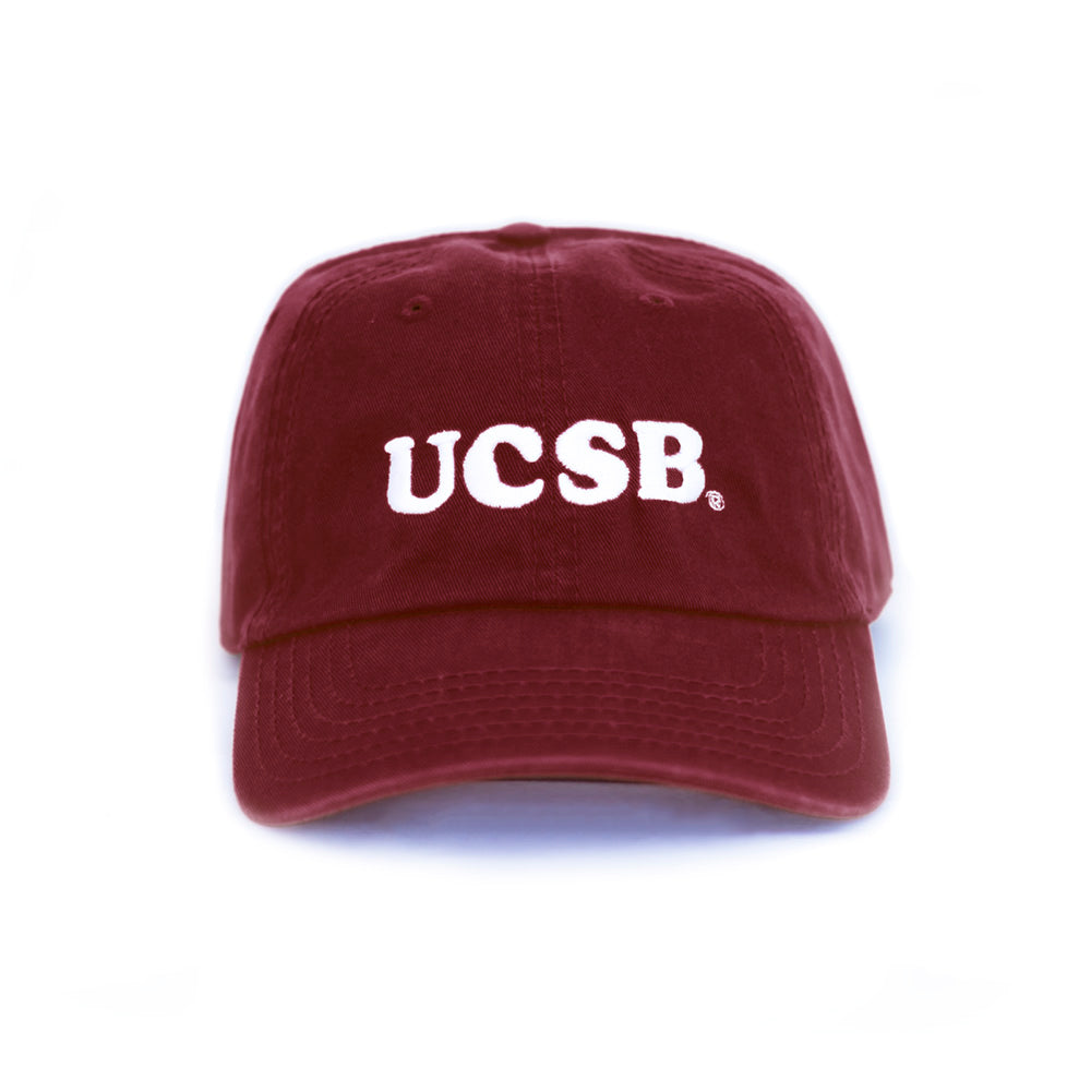 UCSB Cooper Hat – Island View Outfitters 987a00b20204
