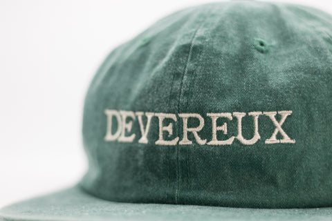 Devereux Snapback