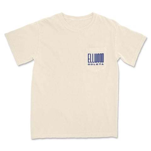 The Ellwood Goleta Tee
