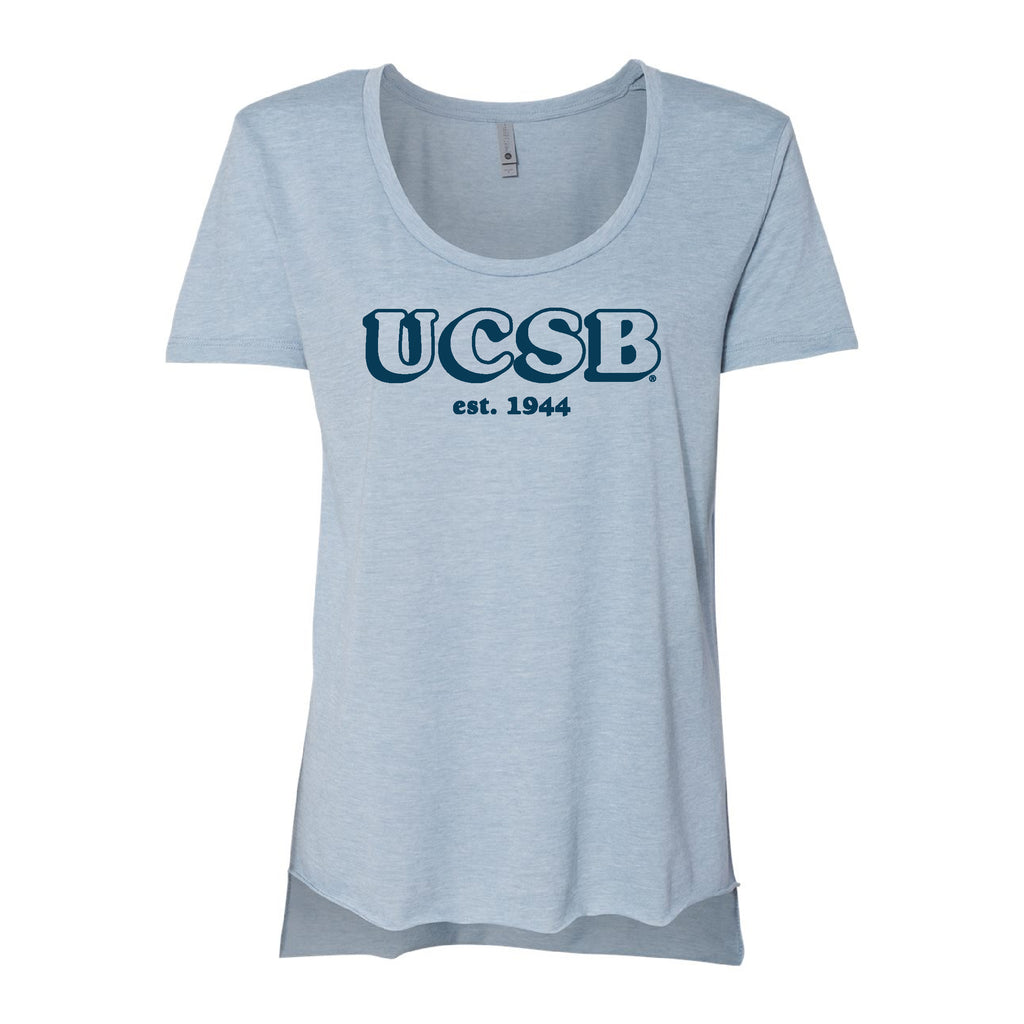 UCSB Festival Tee