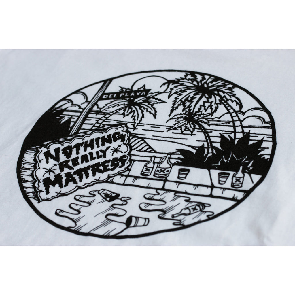 Nothing Really Mattress Tee