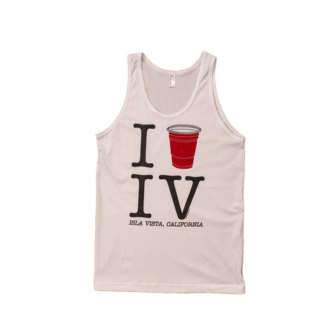 I Red Cup IV Tank