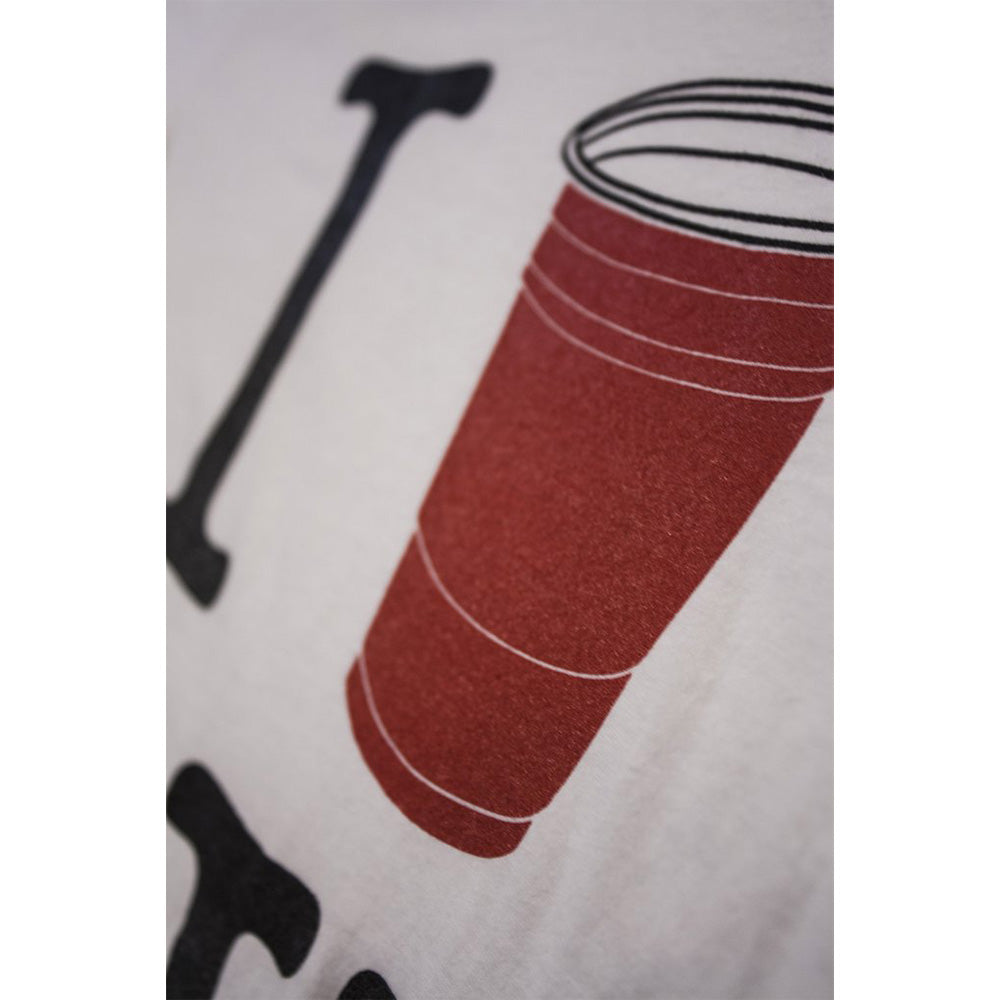 I Red Cup IV Tank [Discontinued]
