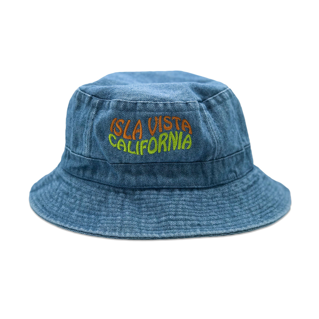 Isla Vista Bucket Hat