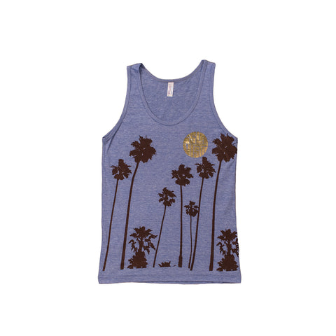 IV Blue Palms Tank