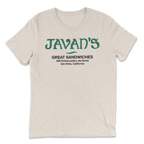 The Nostalgia Collection - Javan's