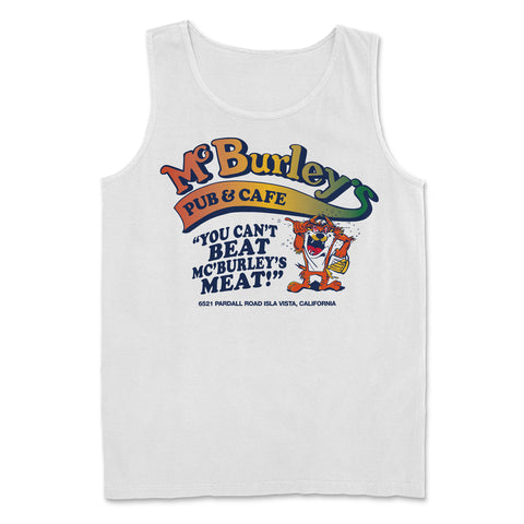 The Nostalgia Collection - McBurley's Pub & Cafe Tank