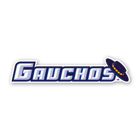 Gauchos Sticker