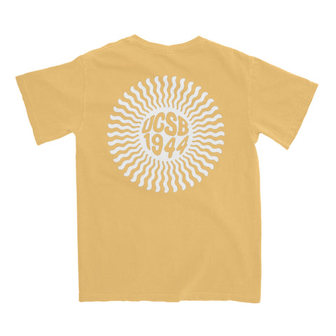 UCSB Sun Daze Pocket Tee
