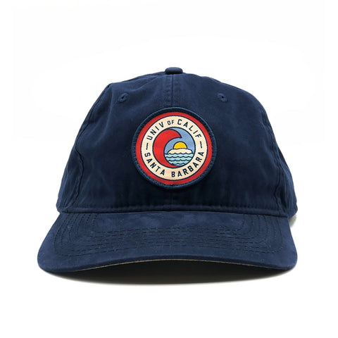 Ole Gaucho Patch Dad Hat