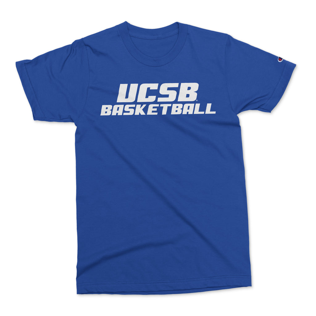 UCSB Fan Favorite Basketball Tee