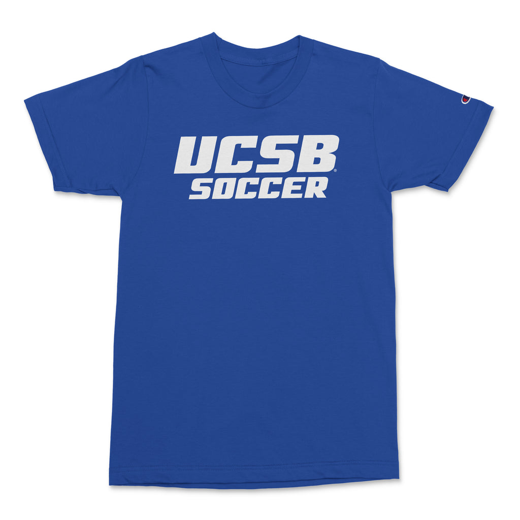 UCSB Fan Favorite Soccer Tee