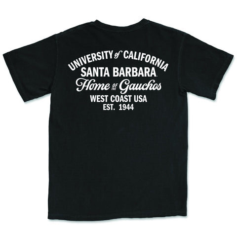UCSB Who We Are Tee
