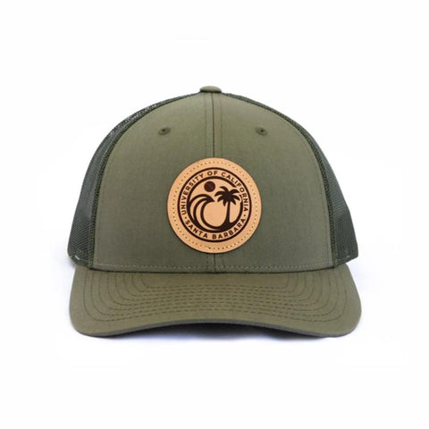 UCSB Devereux Trucker