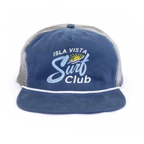 IV Surf Club Trucker Hat