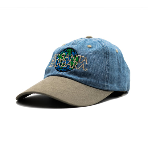UCSB Worldwide Dad Hat