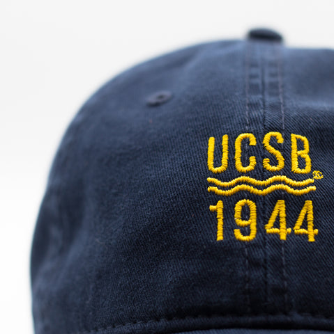 UCSB 1944 Navy Dad Cap