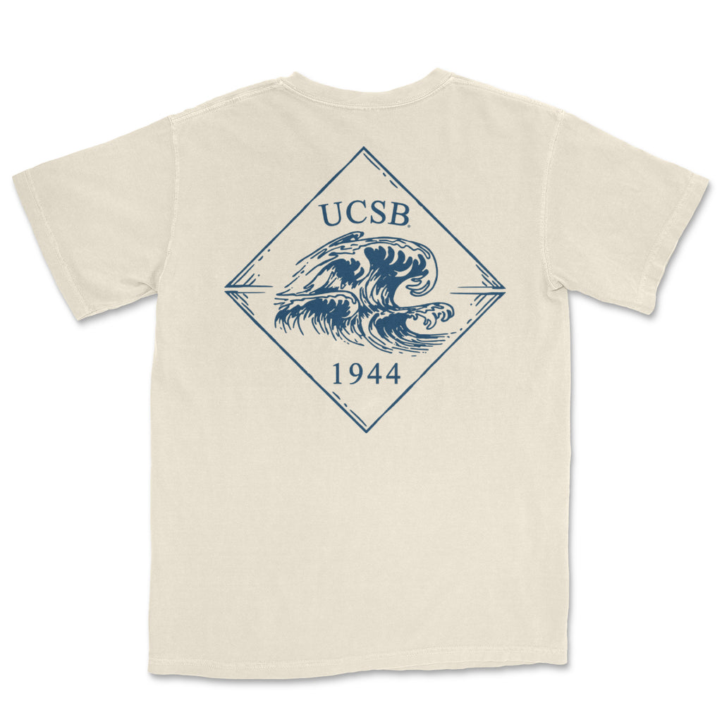 UCSB It's All Swell Tee