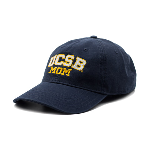 UCSB Mom Ball Cap