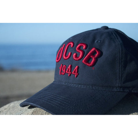 UCSB 1944 Raised Dad Hat