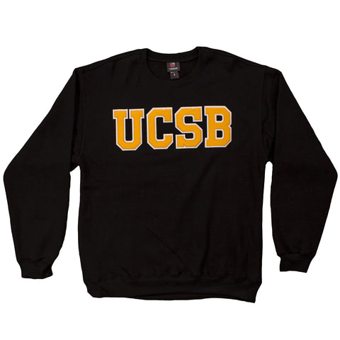UCSB Applique Crewneck
