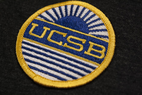 UCSB Pocket Patch Tee