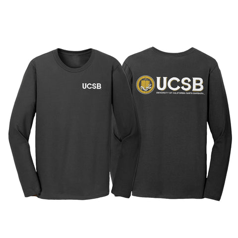 UCSB Long Sleeve Tee