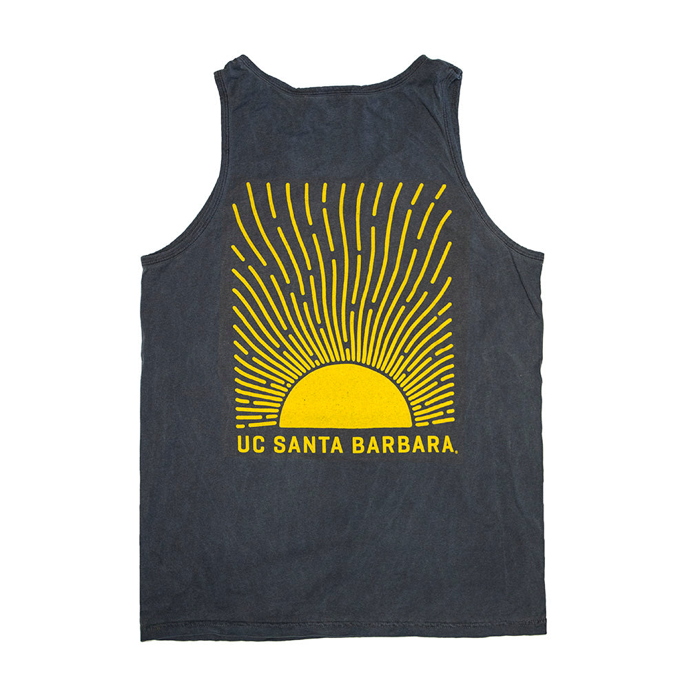 UCSB Sun Rays and Good Days Tank