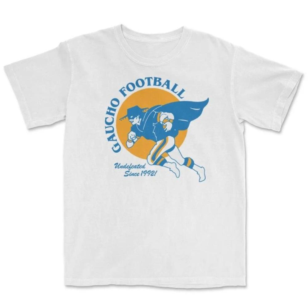 Gaucho Football Tee