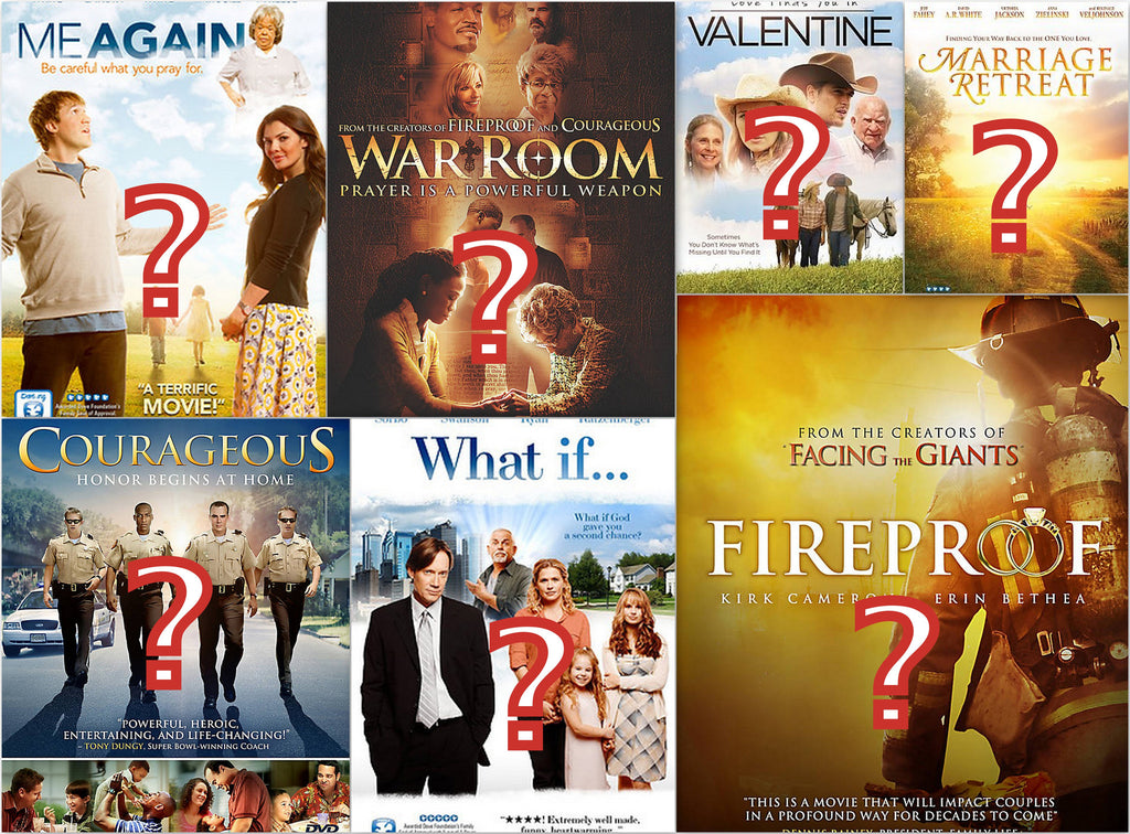 Valentine's Day Eve Double-Feature Movie Night--In Kerrville (Event Has Passed, no longer is available)