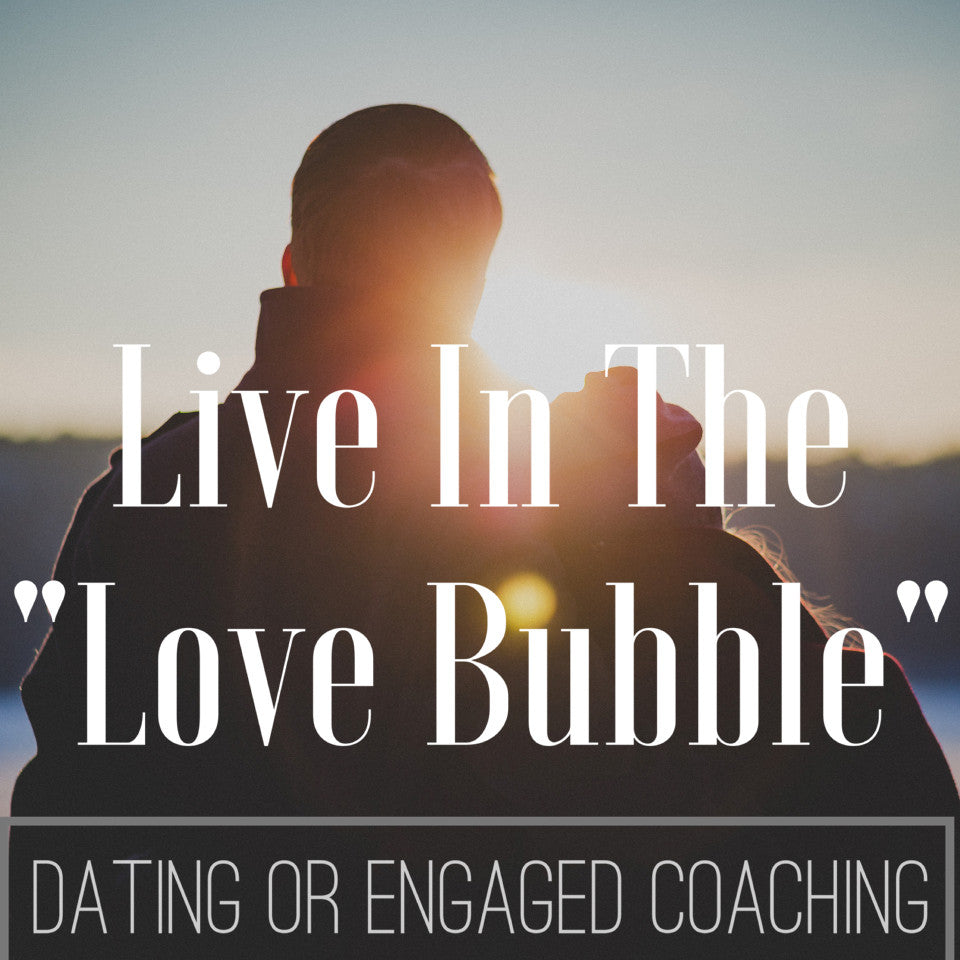 5-Pack Dating/Engaged Couples Coaching