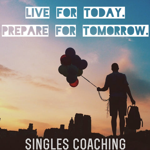 4-Pack Singles Coaching Session