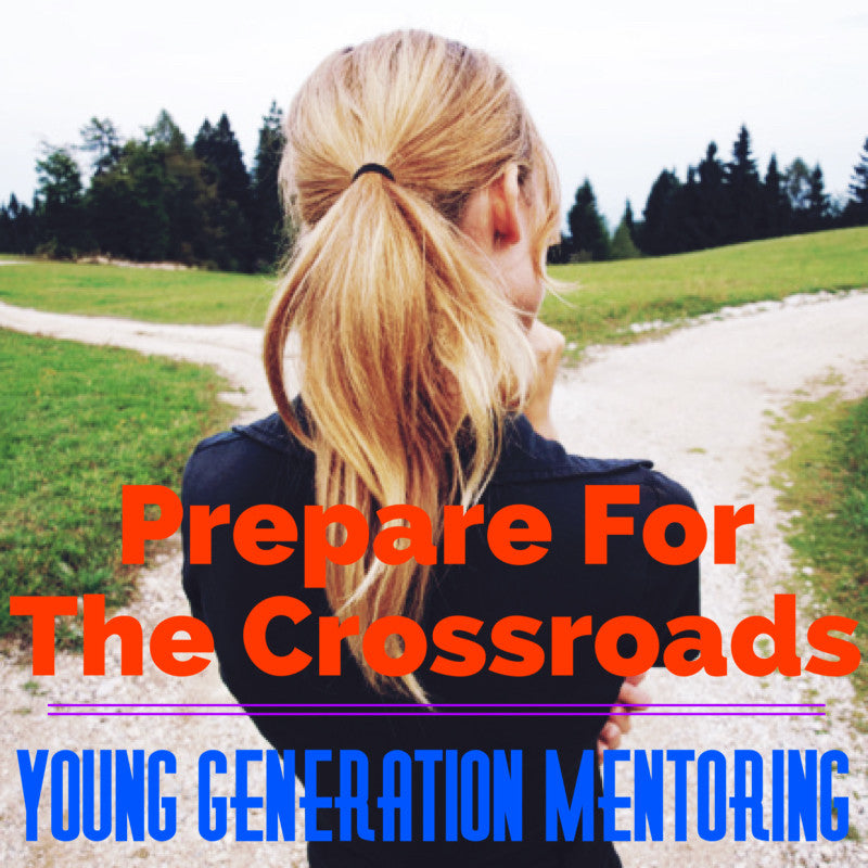 Young Generation Mentoring