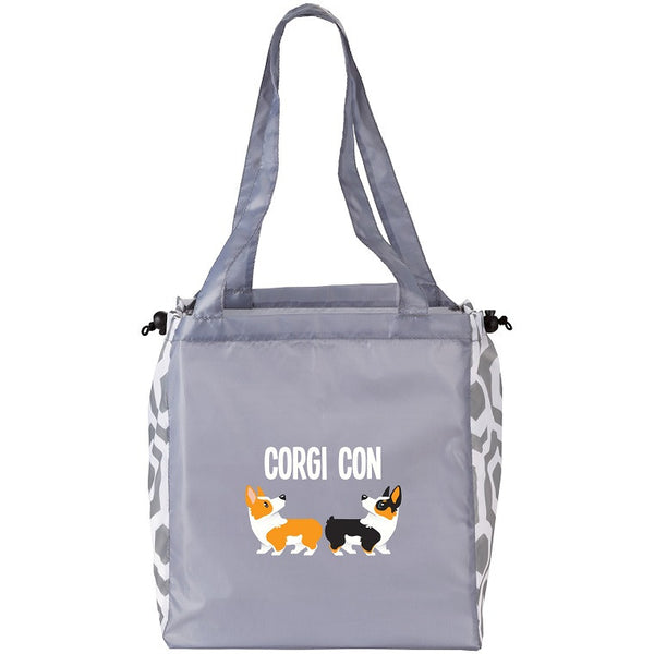 Official Corgi Con Tote Bag