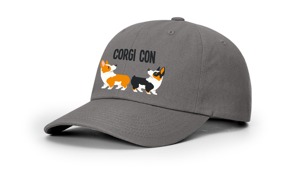 SUMMER 2018 | CORGI CON PREMIUM COTTON HOOMIN HAT
