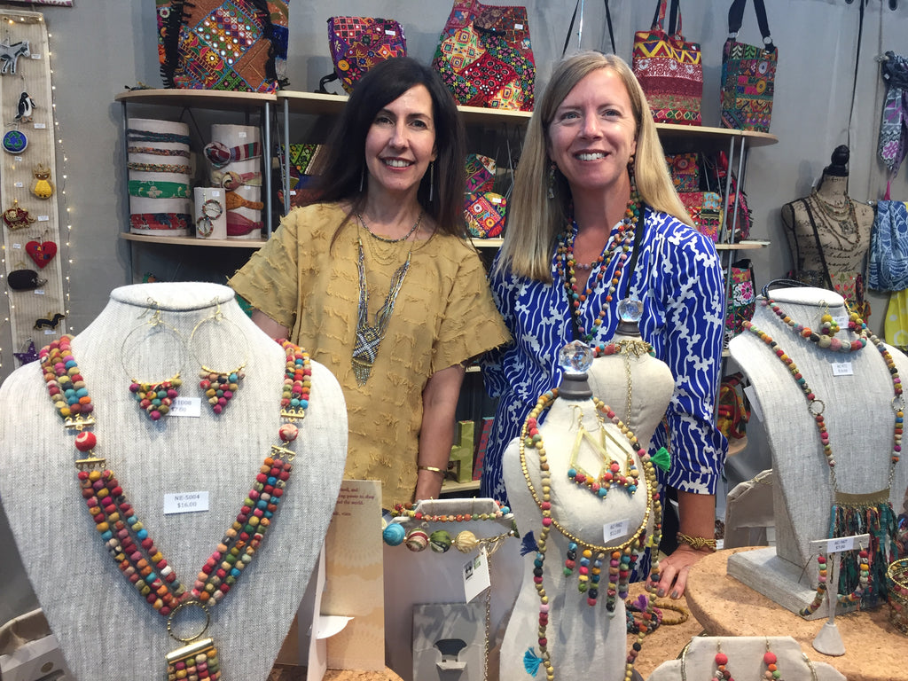 FAIR TRADE FOCUS: WORLD FINDS