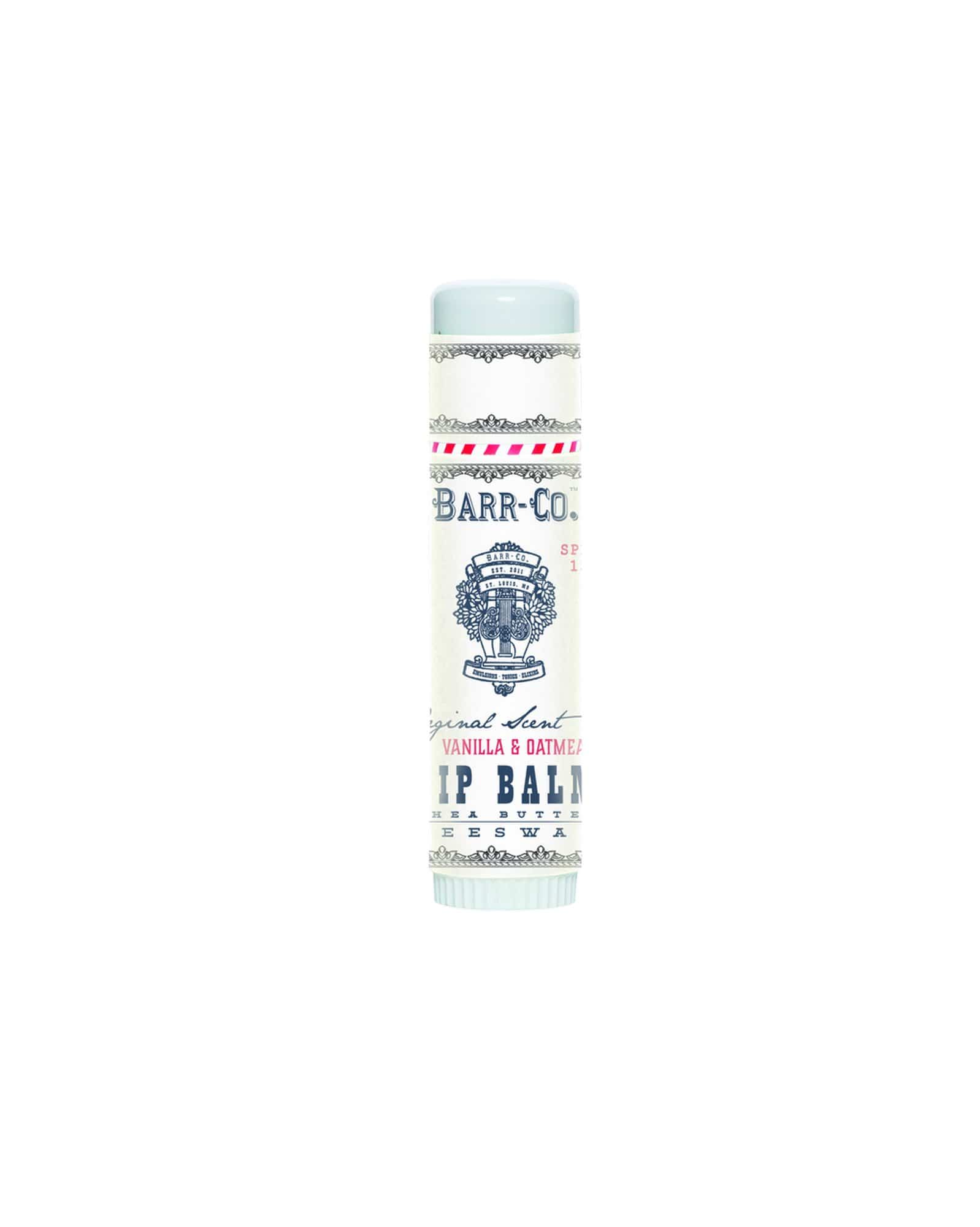 Barr Co. Original Lip Balm K. Hall Designs - Barr Co Bath & Body