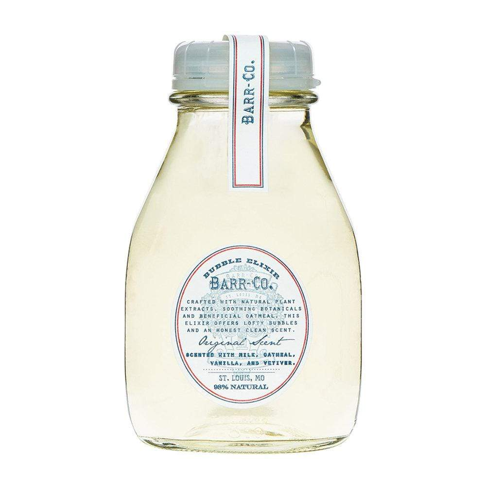 Barr-Co. Original Scent Bubble Elixir Barr Co Bath & Body