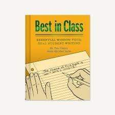 Best In Class Book Chronicle Books Books & Journals