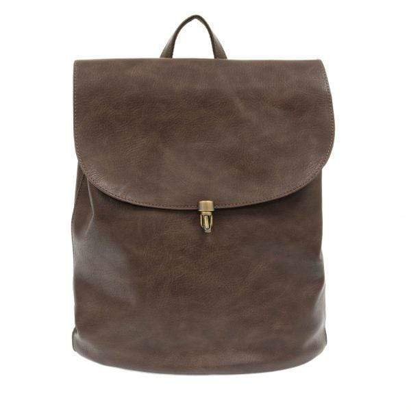 Chocolate Colette Backpack Joy Susan Accessories