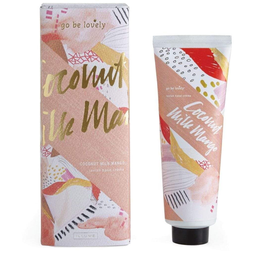 Coconut Milk Mango Lavish Hand Cream Illume Bath & Body