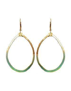 Corsica Earrings We Dream In Colour Jewelry