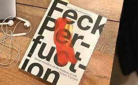 Feck Perfuction Book Hachette (Chronicle Books) Books & Journals