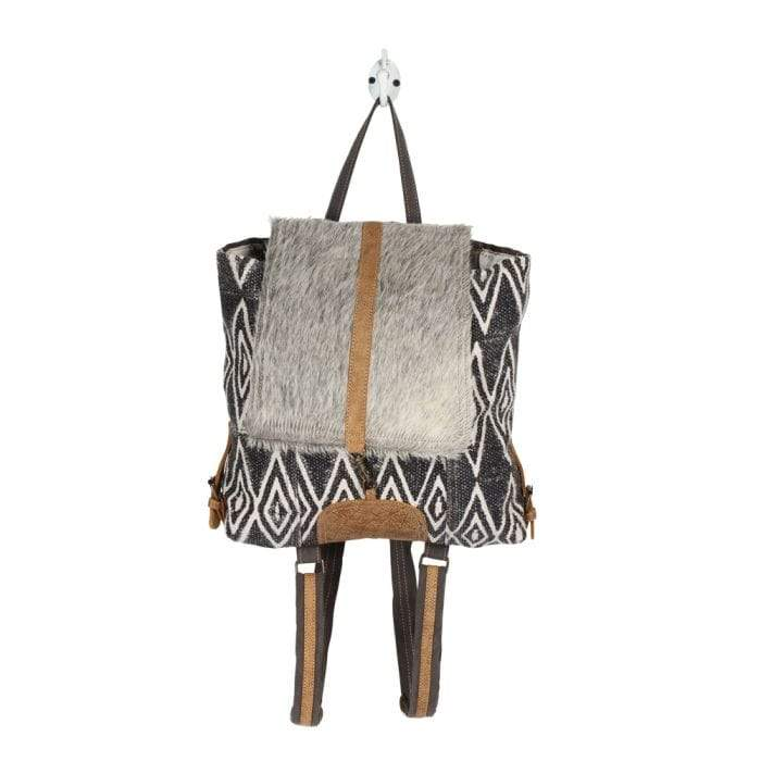 Grizzle Backpack Bag Myra Handbags & Accessories Accessories