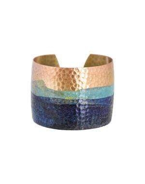 Issoria Cuff We Dream In Colour Jewelry