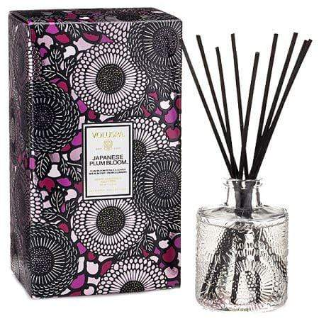 Japanese Plum Bloom Home Diffuser Voluspa Candles & Home Fragrance