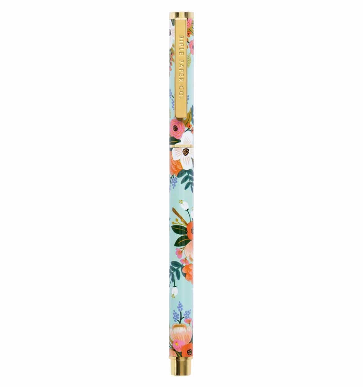 LIVELY FLORAL Pen Rifle Paper Co Gifts