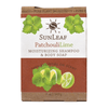 Moisturizing Shampoo & Body Soap - Patchouli/Lime SunLeaf Naturals LLC Bath & Body