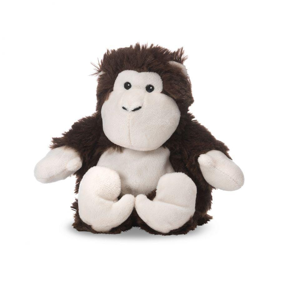Monkey Junior Warmies Warmies Fun Stuff