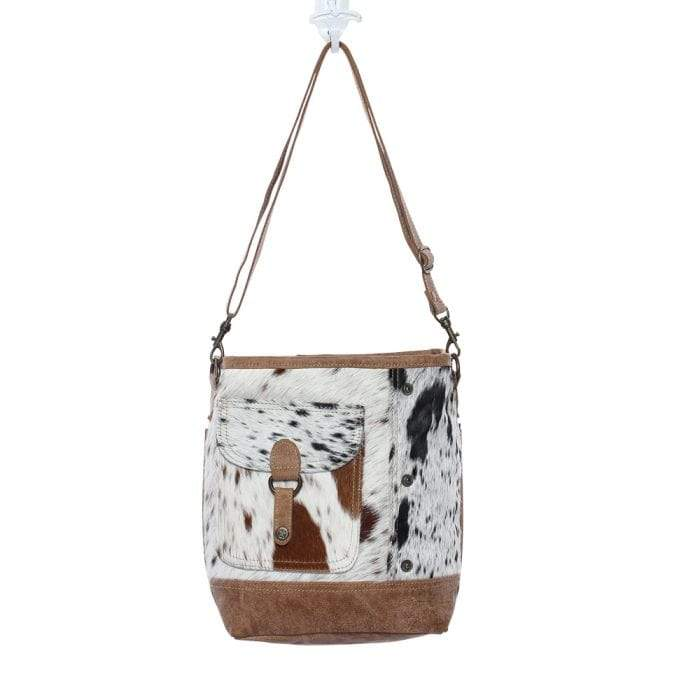 Multi Hides Shoulder Bag Myra Handbags & Accessories Accessories